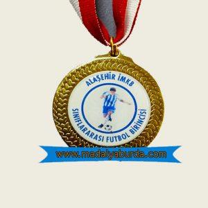 futbol-madalyası