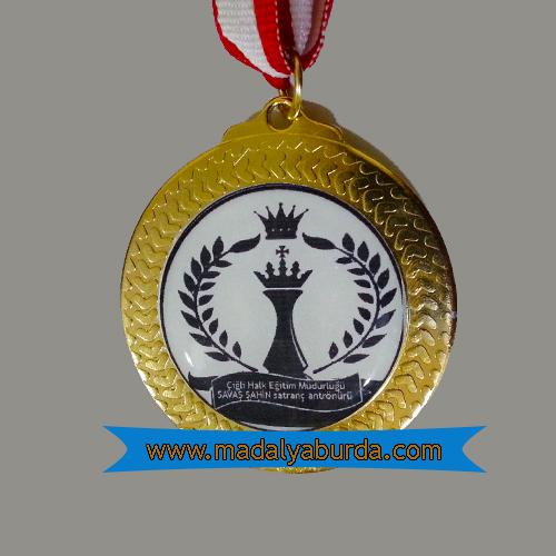 sartanç madalyası
