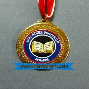 kur an okuma madalyası