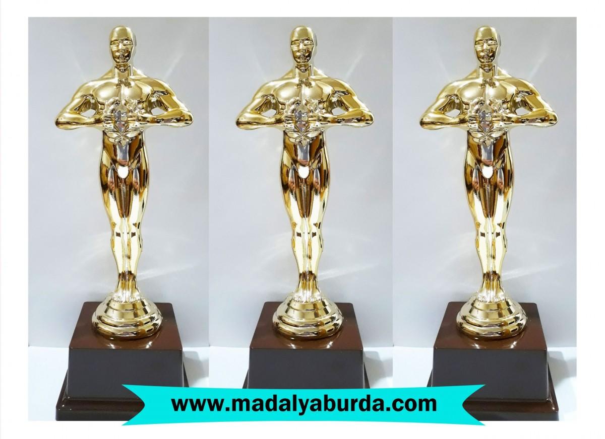Oskar ödülü