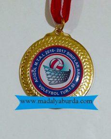 voleybol-madalyası