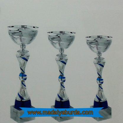 kupa gümüş