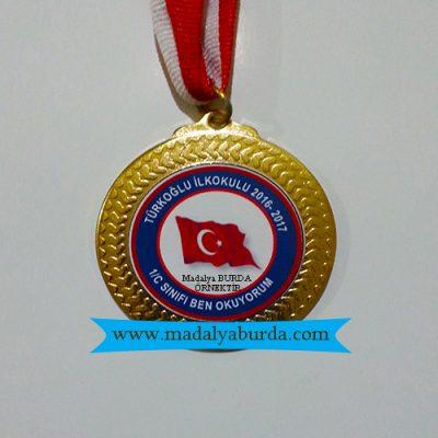 İSİMLİ-MADALYA