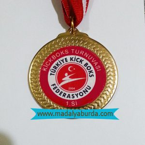 boks-madalyası