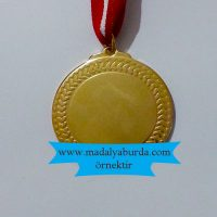 boş-madalya