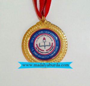 logolu madalya