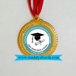 MEZUNİYET-MADALYASI