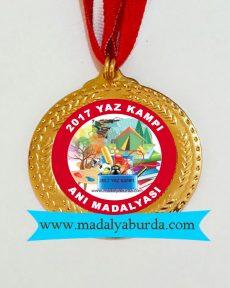 YAZ-KAMPLARI