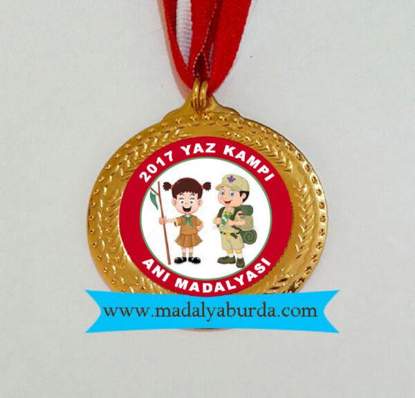 izci-madalyası