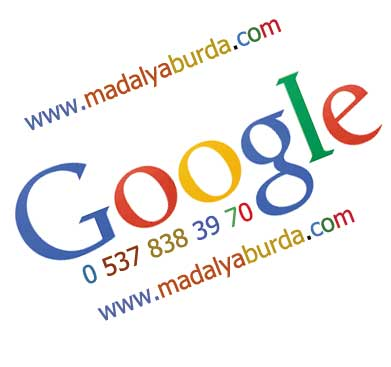 google-madalya-burda