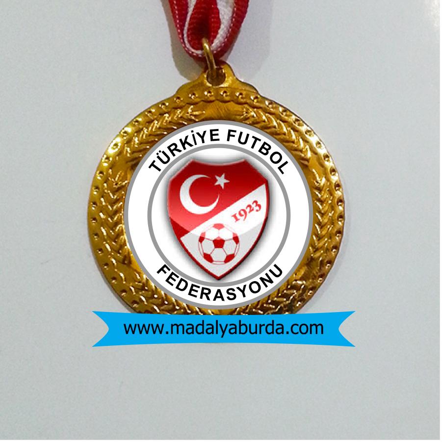 ucuz madalya örneği