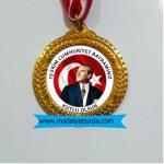 resimli madalya nasıl yapılır?