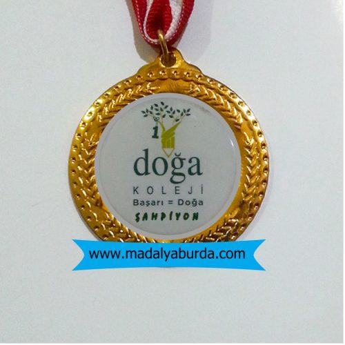 şampiyon-madalyası