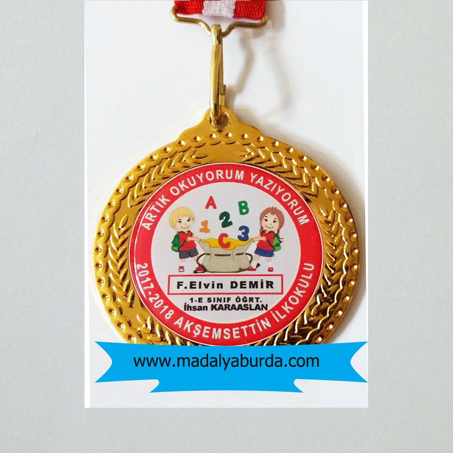 madalya-isimli-okuma-bayramı-madalyası