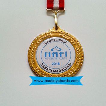 madalya-örnekleri