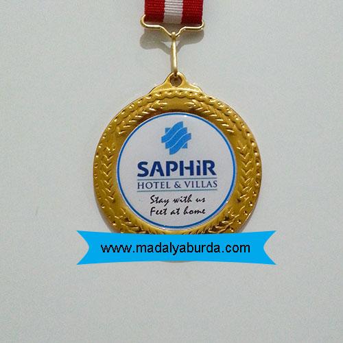 otel-madalyası