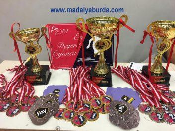 madalya-kupa karşıyaka-spor-kulübü
