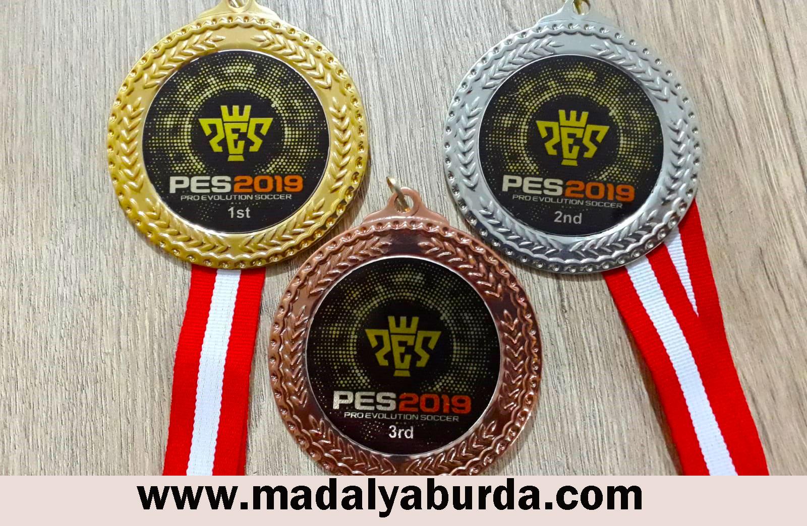 özel-turnuva- madalyası