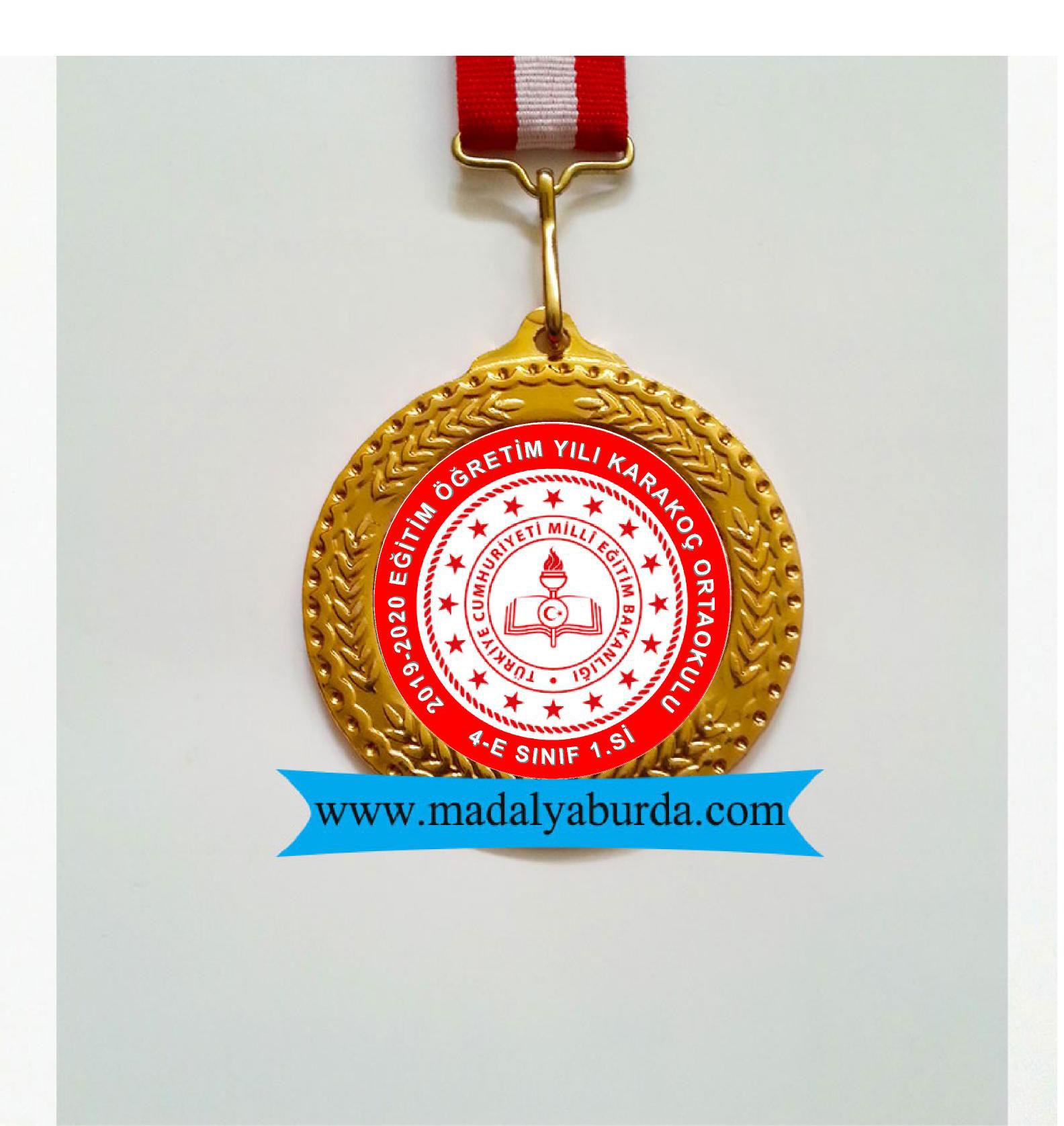 milli-eğitim-logolu-madalya