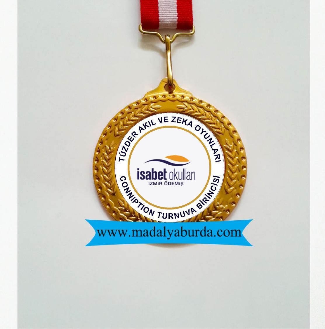 akıl oyunları madalyası
