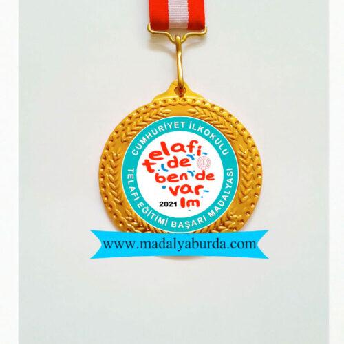telafi-eğitim-başarı-madalyası